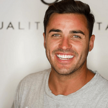 Bachelor In Paradise's Davey Lloyd Is Off The Market