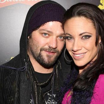 Bam Margera And Nicole Boyd's Happy Married Life-Bam Margera's Divorce From First Wife Missy Margera