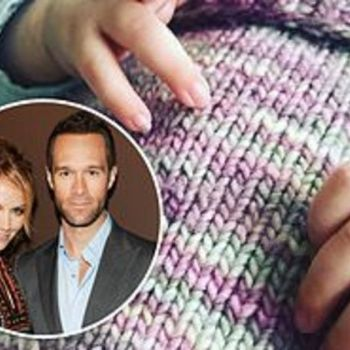 Becki Newton and Chris Diamantopoulos Welcomes Third Child, a Baby Girl, Together