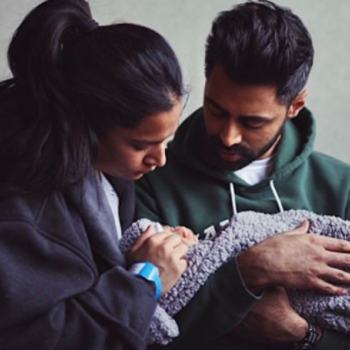Hasan Minhaj and Beena Patel Welcome Second Child, a Baby Boy