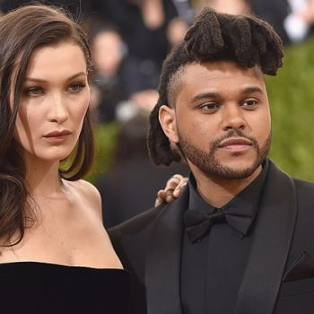 Bella Hadid And The Weeknd Are No Longer Together!