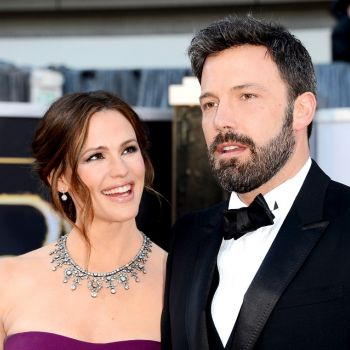 Ben Affleck Says Divoring Jennifer Garner Was