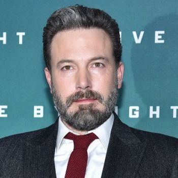 Ben Affleck To Star In and Direct World War II Drama �Ghost Army�