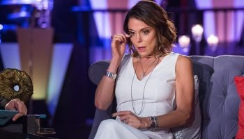 Bethenny Frankel Struggles Moving On After Dennis Shields' Death
