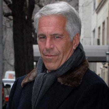 Billionaire Jeffrey Epstein Found Dead Inside Prison: Authorities Suspect Suicide