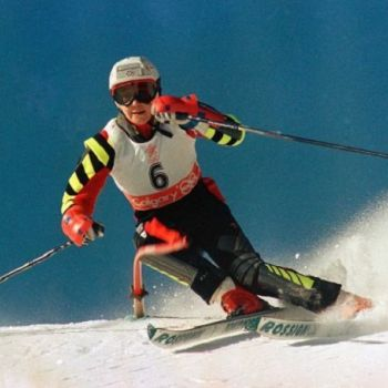Blanca Fernandez Ochoa, Spanish Olympic Skier, Is Found Dead