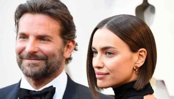 Bradley Cooper Splits From Girlfriend Of Four Years, Irina Shayk