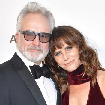 Bradley Whitford And Amy Landecker Elope After Four Years Of Dating