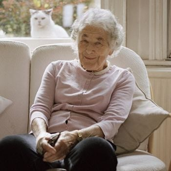 British writer Judith Kerr Dies At 95 Following A Short Illness