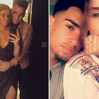 Brooke Vincent Is Expecting First Child with Boyfriend Kean Bryan