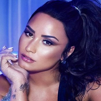 Camp Rock Actress Demi Lovato Recalls the Time She Broke Her 6 Years of Sober Life with a Drink