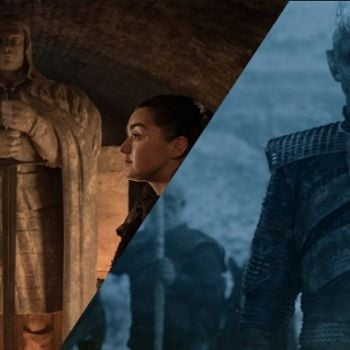 Can The Dead Starks In The Winterfell Crypts Really Rise? Are They Really In Danger?