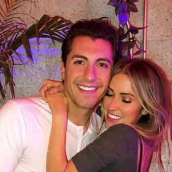 Canadian Television Personality Kaitlyn Bristowe Moving In With Boyfriend Jason Tartick After Five Months Of Dating