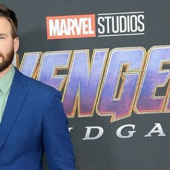 Captain America Chris Evans Speaks Out Against Alabama Abortion Bill