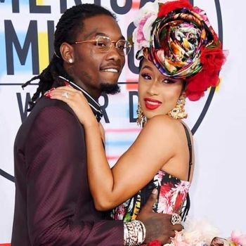 Cardi B Announces Her Split From Husband Offset After A Year Of Marriage