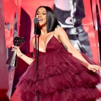 Cardi B is Pregnant, Excepting First Child With Boyfriend Offset