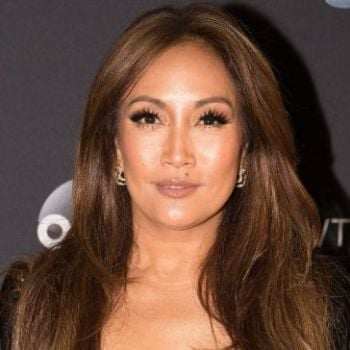 Carrie Ann Inaba Opens Up About Her Misspelled Japanese Tattoo