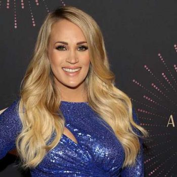 Carrie Underwood Expecting Second Son With Husband Mike Fisher
