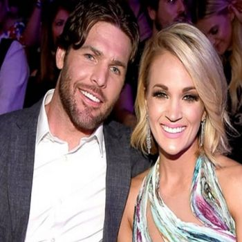 Carrie Underwood�s Husband Shares a Throwback Photo Teasing Her on Her Birthday