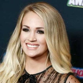 Carrie Underwood, Who Is Expecting Her Second Child, Reveals She Suffered Three Miscarriages In Last Two Years
