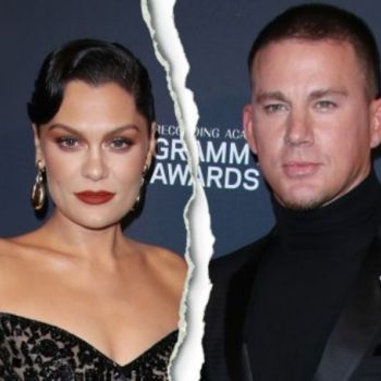 Channing Tatum and Jessie J Break Up Again Three Months After Their Reunion