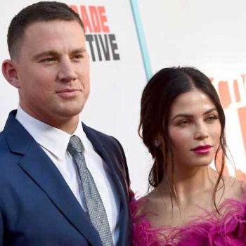 Channing Tatum's Ex-Wife Jenna Dewan Officially Files For Divorce After Six Months Of Split