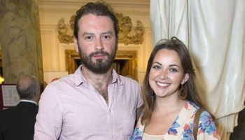 Charlotte Church is Pregnancy With Third Child After Suffering a Miscarriage