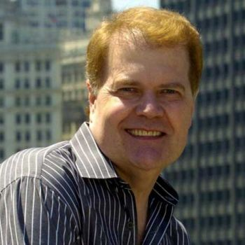 Chicago-Native Sportscaster Chet Coppock Dies In A Car Crash-He Was 70