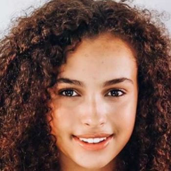 Child Actress Mya-Lecia Naylor Known For