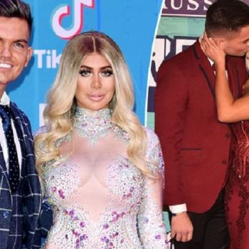 Chloe Ferry and Sam Gowland are BACK TOGETHER
