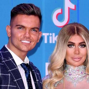 Chloe Ferry Confirms She's Split From Boyfriend Sam Gowland