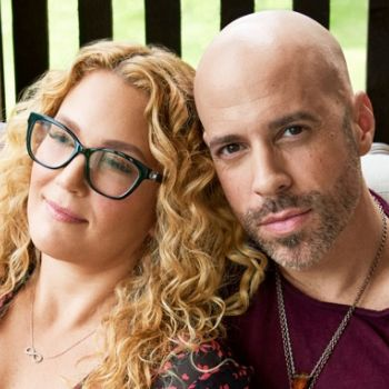 Chris Daughtry's Wife Deanna Daughtry Is Bisexual; Comes Out Through His Song