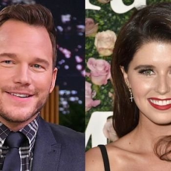 Chris Pratt and His Fiancee Katherine Schwarzenegger Are Planning A Secret Wedding Ceremony