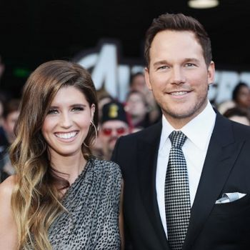 Chris Pratt And Katherine Schwarzenegger Are Married Now!
