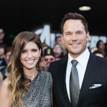 Chris Pratt and Katherine Schwarzenegger' Wedding Plans; Want A 'star-studded' Wedding