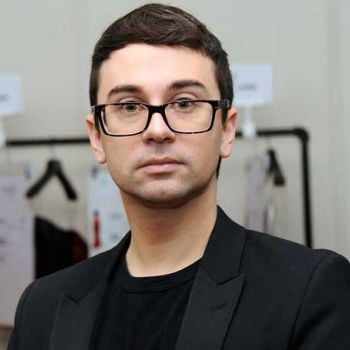 Christian Siriano Dating A New Boyfriend Months After His Split From Husband Brad Walsh