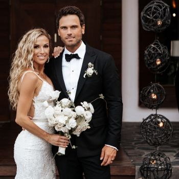 Chuck Wicks Is Married To Kasi Williams