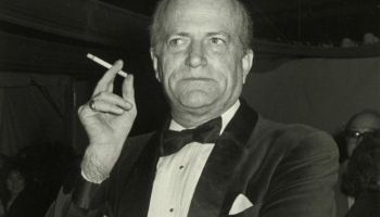 Claus von Bulow Died At 92 At His London Home