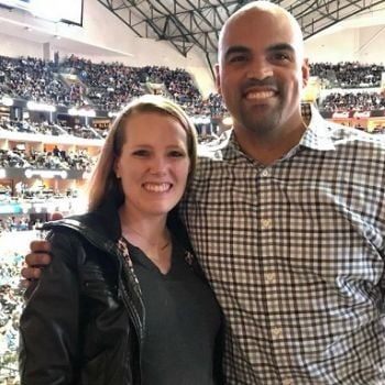 Colin Allred Is Happily Married!! Who Is His Wife? Details Of His Family And Children