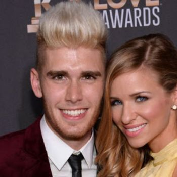 Colton Dixon's Wife Annie Coggeshall is Pregnant; Expecting First Child