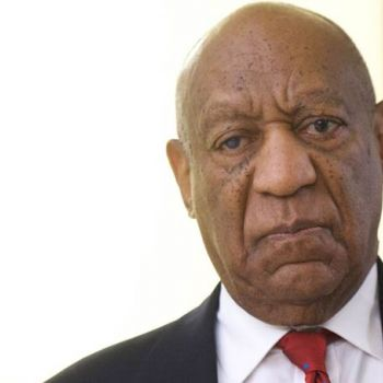 Comedian Bill Cosby Found Guilty On Three Counts Of Sexual Harassment Charges