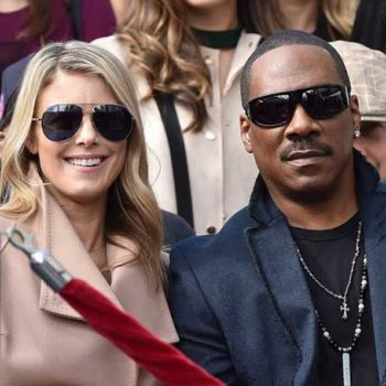 Comedian Eddie Murphy Expecting 10th Child With Partner Paige Butcher