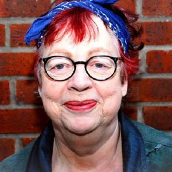 Comedian Jo Brand Reveals Being Threatened With Gang Rape By Three Youths