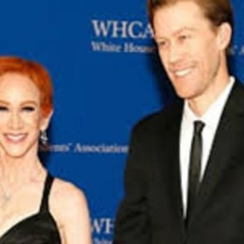 Comedian Kathy Griffin Reunites With Boyfriend Randy Bick Four Months After Their Split