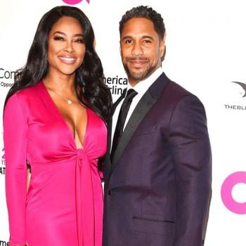 Congratulations!!!! Kenya Moore And Husband Marc Daly Are Expecting Their First Child