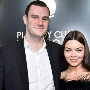 Cooper Hefner is Expecting First Child With Pregnant Wife Scarlett Hefner