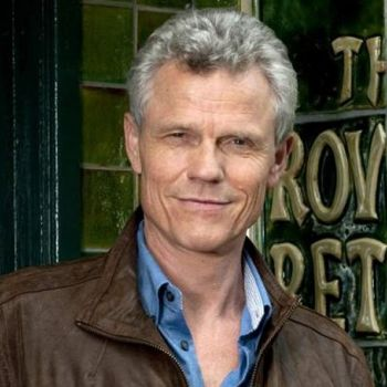 Coronation Street Andrew Hall Dies At 65 After A Short Illness