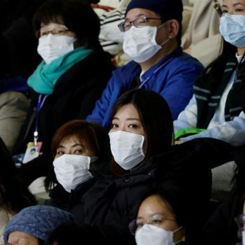 Coronavirus Kills 97 In One Day In China-Death Toll Crosses 900 Mark