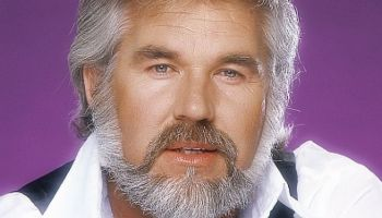 Country Music Singer Kenny Rogers Dies of Natural Causes at 81