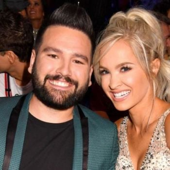 Dan+Shay's Shay Mooney and Hannah Billingsley Welcomed Second Son Together